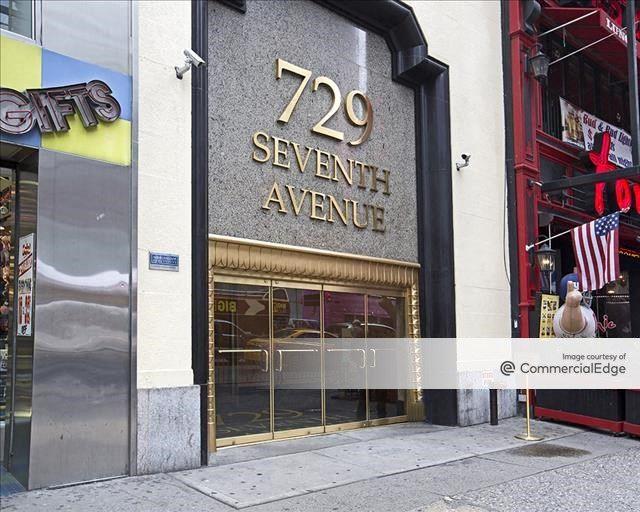 729 Seventh Avenue