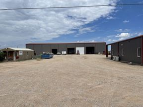Crane Served Industrial Facility w/ Housing & Hwy 158 Visibility - Gardendale