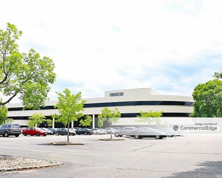 Koll Corporate Center - Florham Park