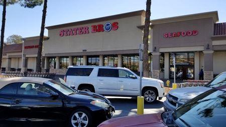 530-690 E. Los Angeles Avenue - Simi Valley