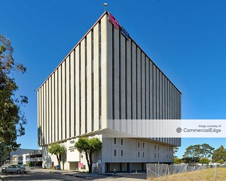 Peninsula Professional Center - Burlingame