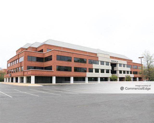 Board of Realtors Building