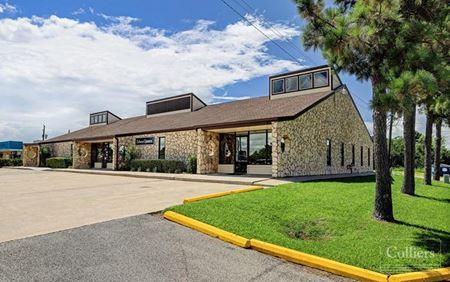 For Sale   6,808-SF Professional Office Investment Property, La Porte TX - La Porte