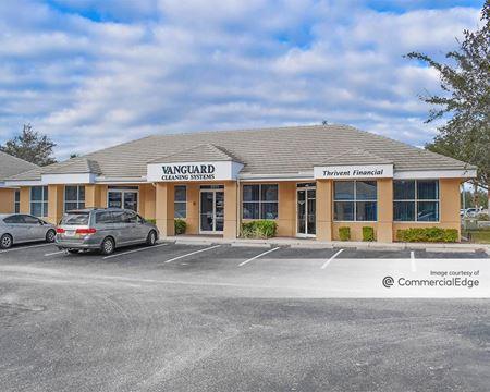 Toledo Blade Professional Center - North Port