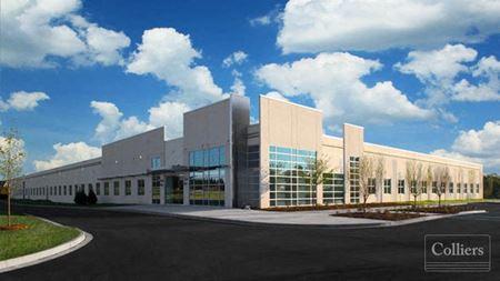 ±80,000 SF Office Building for Lease in Bridgeway Station - Simpsonville