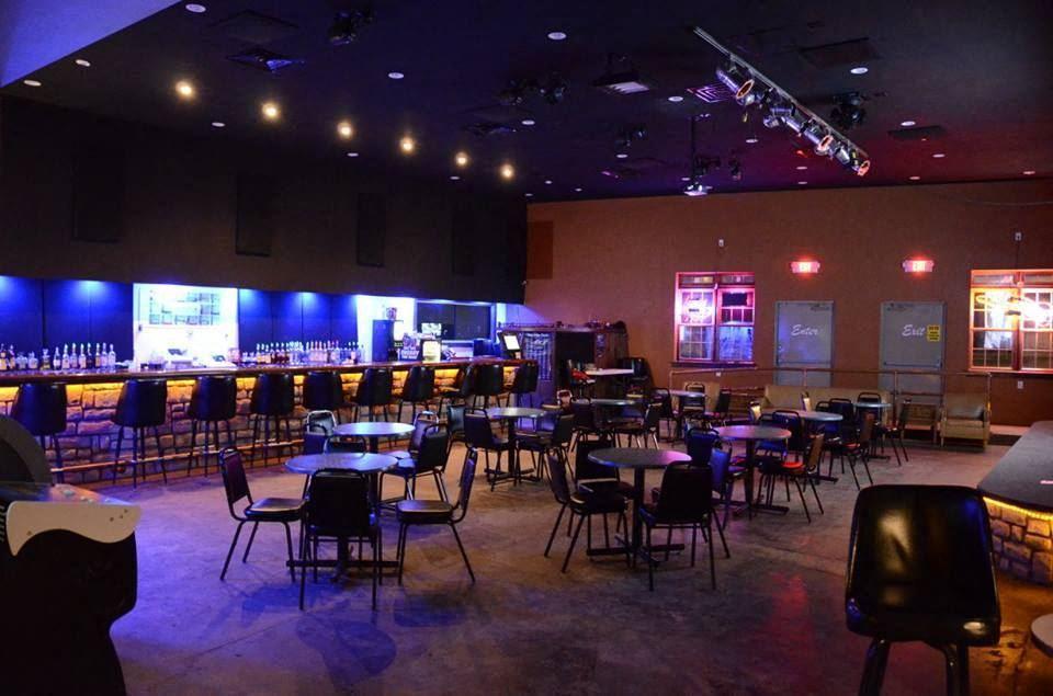 Restaurant/Bar/Vacant Land
