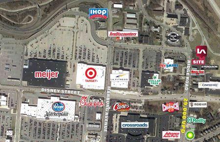 4896 Ridge Avenue - Cincinnati
