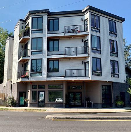 Ellis Flats - Portland