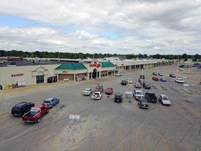 Coffeyville Plaza
