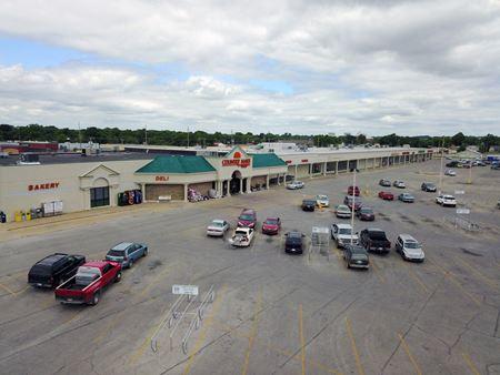 Coffeyville Plaza - Coffeyville