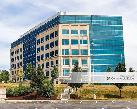 National Business Park - 300 Sentinel Drive - Annapolis Junction
