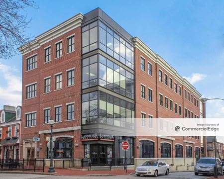 Darlington Commons - West Chester