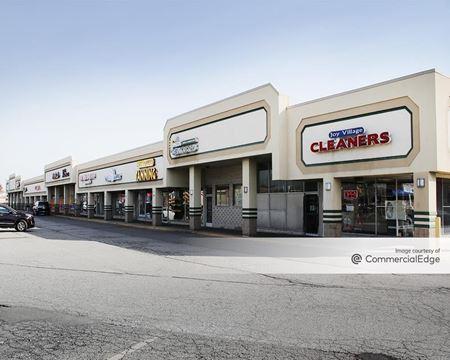Pick Wicks Shopping Centre - Warren
