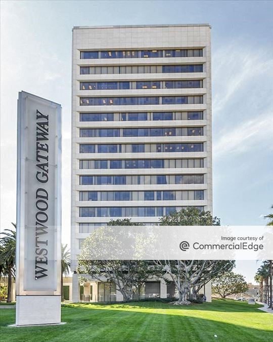Westwood Gateway II - North Tower