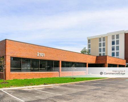 Arlington Green Executive Centre - Arlington Heights