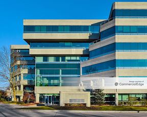 Waterfront Corporate Park - Building I