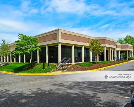 WesTech Business Park - Talbot - Silver Spring