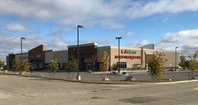 36,608 SF Retail Center Investment Sale - Williston