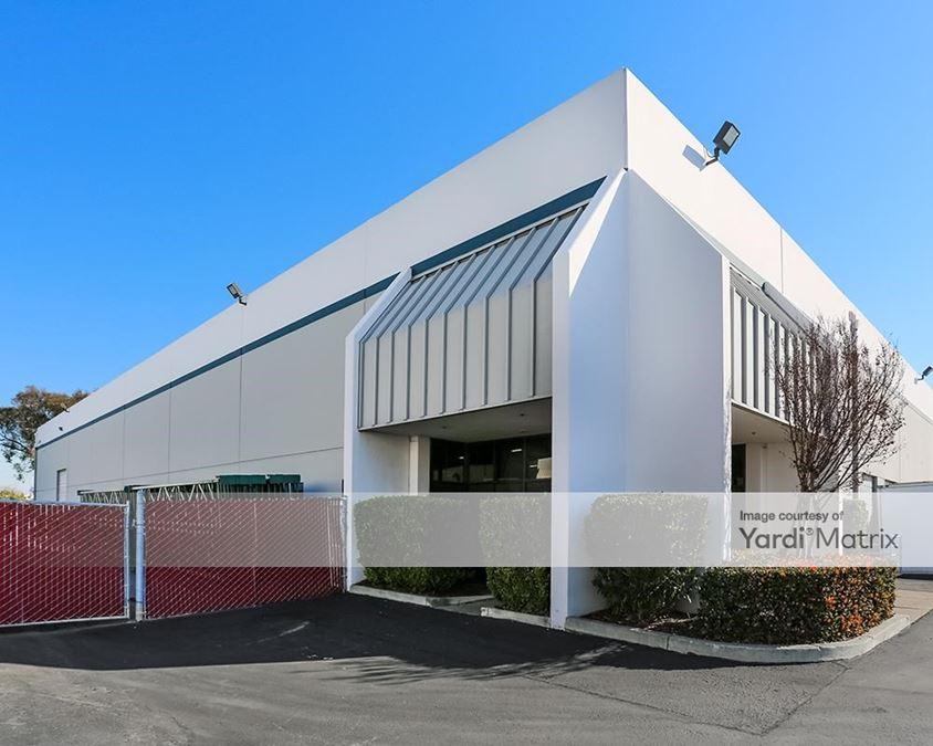 Hayward Gateway Center - 26511 Danti Court