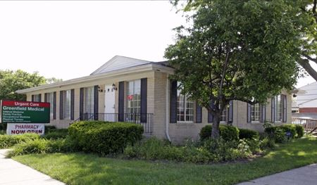 24261 Greenfield Rd For Lease - Southfield