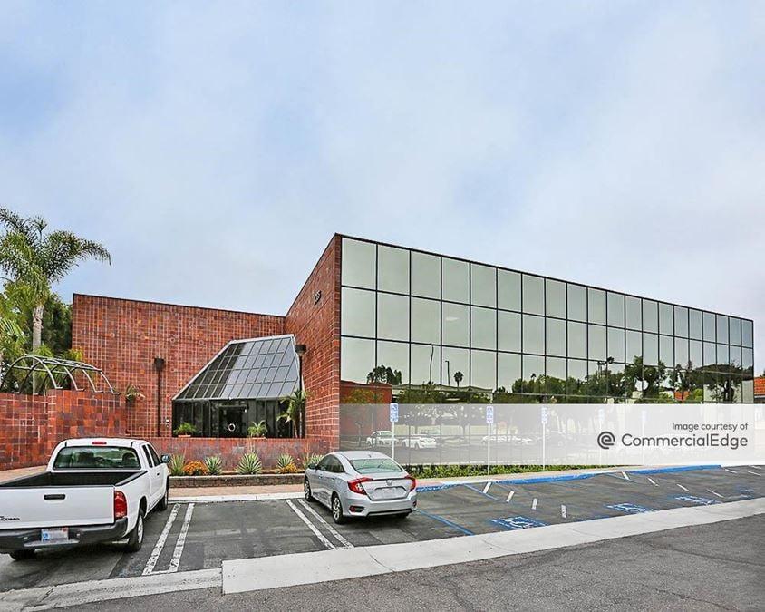 Tri-City Medical & Surgical Park