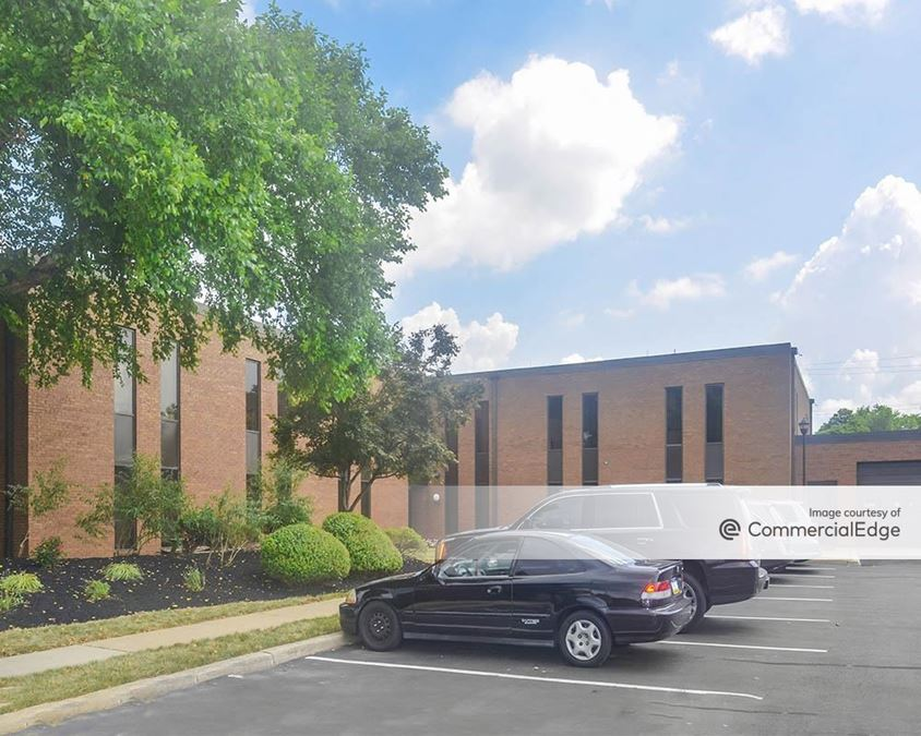 West Chester Office Plaza