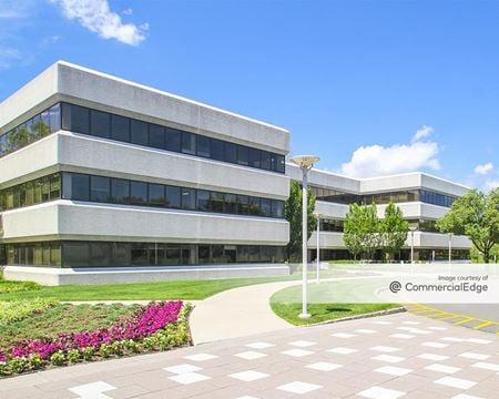 Kingsbrook Office Park - Building 3 - Rye Brook
