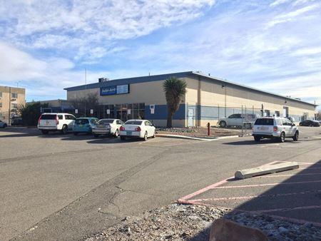 1506 Candelaria Road NE - Albuquerque