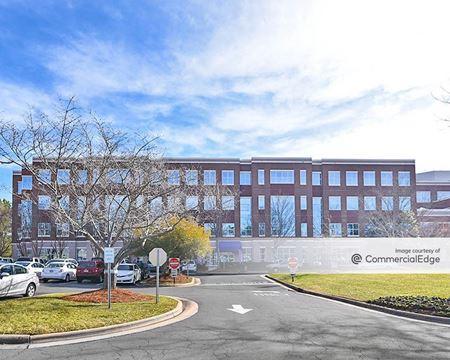 Matthews Medical Office Building - Matthews