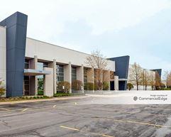 Amhurst Lakes Business Park - Amhurst IV - Waukegan