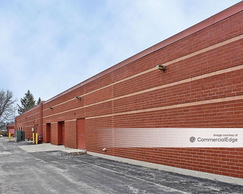1841 Centre Pointe Drive