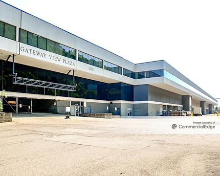 Gateway View Plaza - Pittsburgh