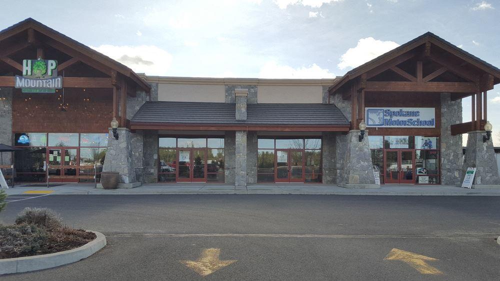Mt. Spokane Village Suites H-I