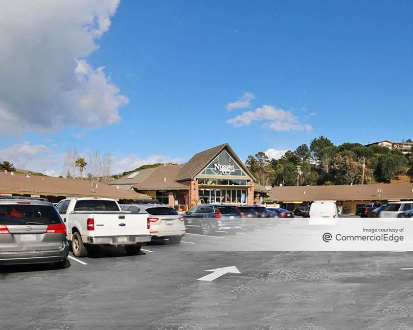The Cove Shopping Center
