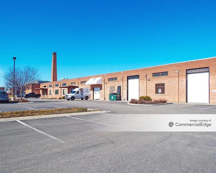 WSU Spokane Campus - STHC & South Campus Facility