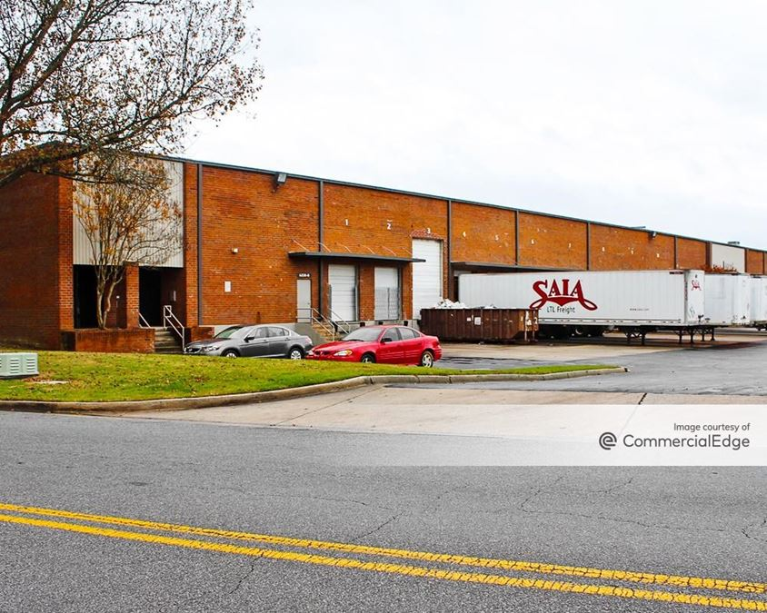 Atlanta West Distribution Center 13