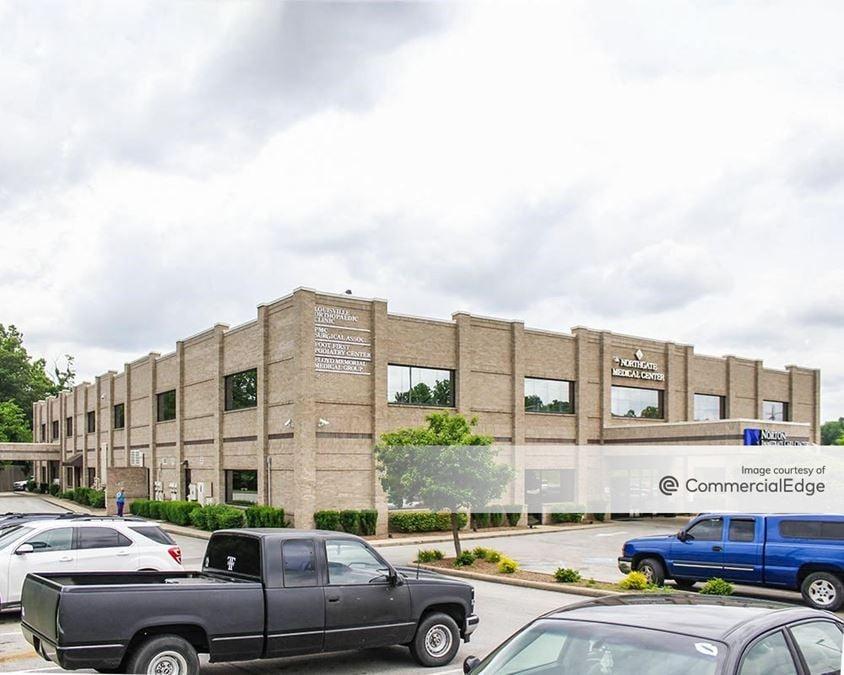 Northgate Medical Center
