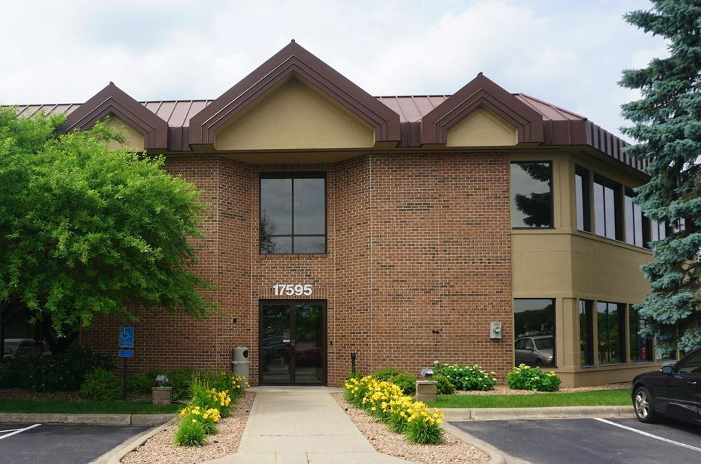 Southfork Professional Building