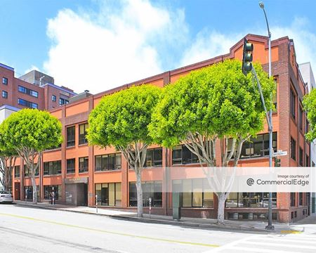100-120 Broadway Street - San Francisco
