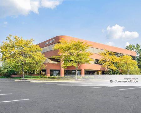 Glenwood Hills - Grand Rapids