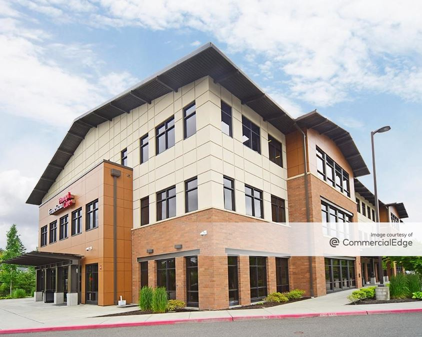 CHI Franciscan Medical Pavilion - Bonney Lake