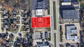 For Lease > 3835 - 3845 Rochester Road