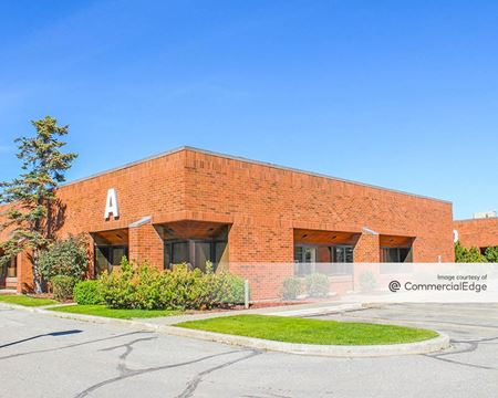 Airport Business Park - Anchorage