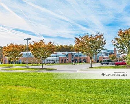 LifeNet Health Headquarters - Virginia Beach