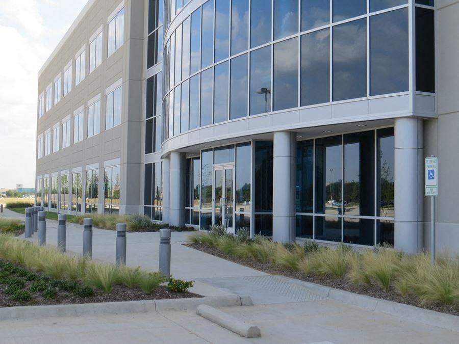 Mason Creek Office Center II