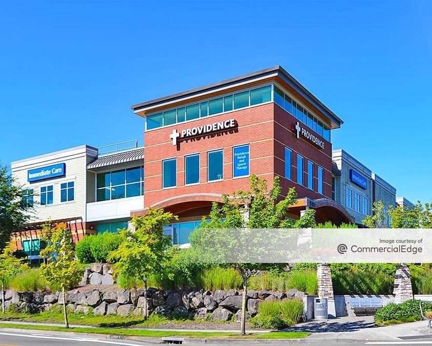 Providence Happy Valley Medical Plaza