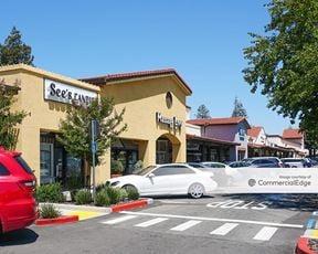 Castro Village Shopping Center