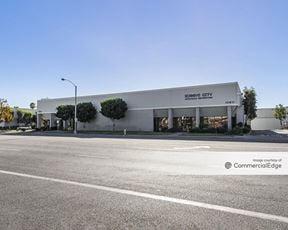 Santa Fe Springs Business Center