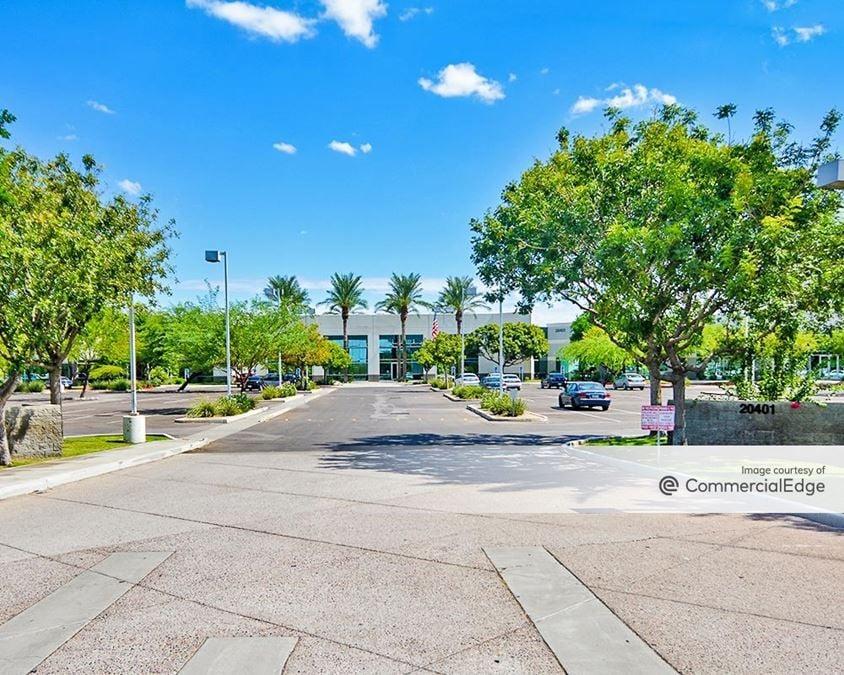 Blackhawk Corporate Center I