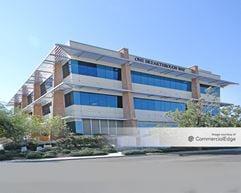 Roseman University Summerlin Campus - Breakthrough Building - Las Vegas